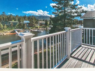 Tahoe Keys Waterfront Gem