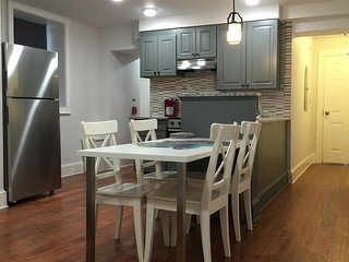 Cozy 2 bedroom Apartment at Rittenhouse Square, Filadélfia