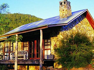 Friday Creek Retreat - Coffs Harbour