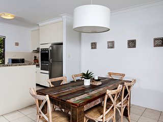 Koranba Apartment - On the beach in Byron Bay