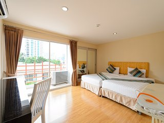 3Bedroom at iCheckinn Residecne Sathon, Bangkok