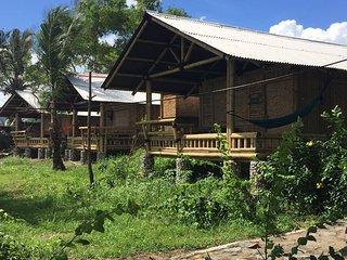 Indian Ocean Bamboo Villa #2, Pelabuhan Ratu