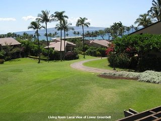 Intimate Tropical Retreat, Wailea