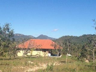 Chácara canto da Mata - Cavalcante