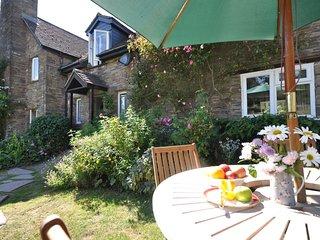 45572 Cottage in Hay-on-Wye, Abergavenny