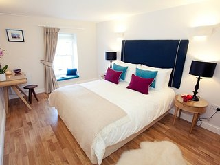 42861 Apartment in Crickhowell, Llansantffraed