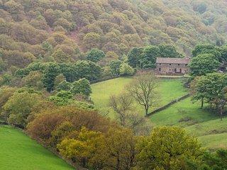 PK551 Cottage in Hayfield, Derbyshire