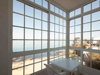 Apartamento en primera linea de playa, Pontevedra
