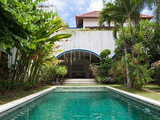 Seminyak Residence,  lux,Mediterranean style 3 bed