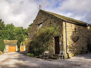 PK431 Cottage in Aston, Buxton