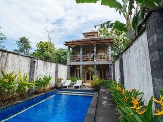apriliasVILLA, Yogyakarta