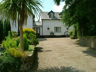 CARPE Cottage in Bude, Stratton