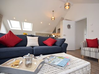 45749 Apartment in Westward Ho, Saunton