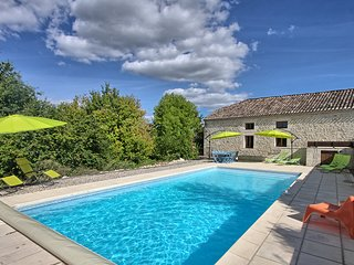 Carmes, Beautiful Barn Conversion, Roquecor