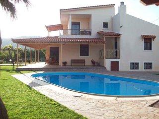 Athina Villa, Anavyssos