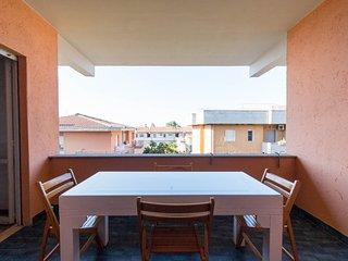 Appartamento a Capalbio Scalo a 3 km dal mare
