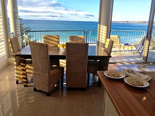 Luxury Beach House Mollymook