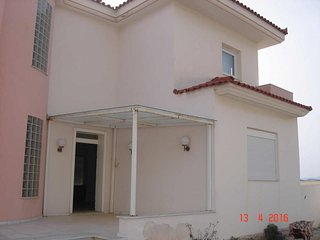 Detached House In Anavyssos - Vonta