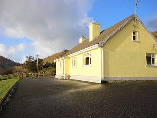 Lough Fee, Renvyle