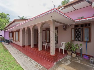 Bala's Villa, Trincomalee