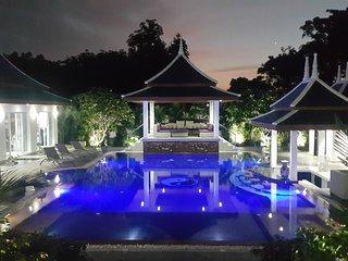 One luxury Room in Blue Dream Villa, Choerngtalay, Bang Tao, Phuket