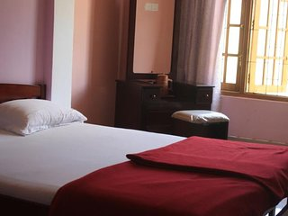 Dream Stay Double/Triple close to Nanu Oya Station, Nuwara Eliya