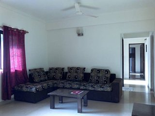 2BHK Ground Floor Calangute