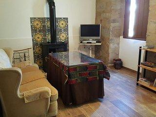 casa chica montenegro, Zalamea de la Serena