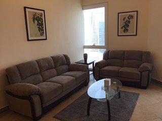 2 bedroom in TECOM - high floor & amazing view, Dubái