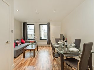 HATTON GARDEN APARTMENT 3