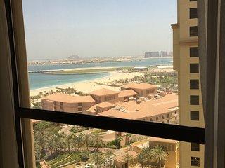 Palm View 2-bedroom in JBR, Dubái