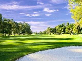 Campos de Golf Guadalmina
