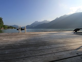 Annecy Lake Lodge, Doussard