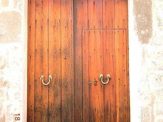 Casa tradicional mallorquina - Ca'n Climent, Llucmajor