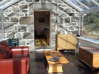 Romantic barn conversion, Newlyn