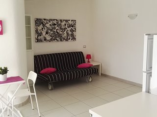 VILLA S.MARIA - Casa Vacanze, Montecorice