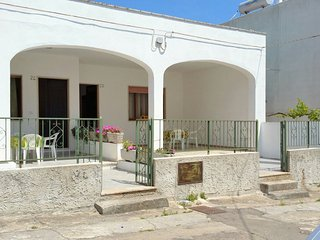 La casa di Biagio, Santa Maria di Leuca