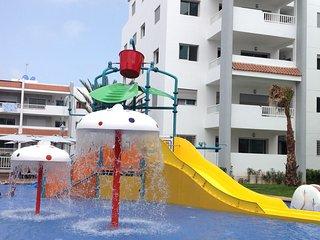 La Siesta Beach Resort Mohammedia