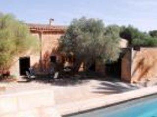 Típica casa mallorquina, piscina PH010IOG