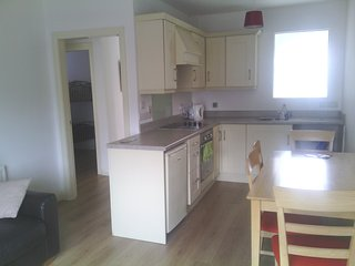 Holiday Apartment 49b, Dungiven