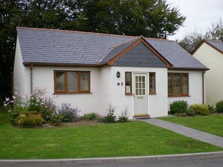 Inny Glade - quiet, spacious streamside cottage, Davidstow