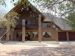 Chipembere Bush Lodge, Marloth Park, Mpumalanga, South Africa