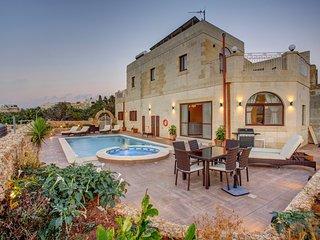 GREG Farmhouse avec piscine privée-6 personnes max, Victoria