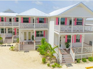 Conch Villa 4, Brand New! 3BR vacation villa, Isla, Matecumbe Key