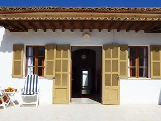 004 Casa Mallorquina Can Picafort, Playa, Ca'n Picafort