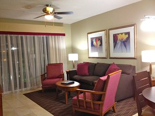 Wyndham Palm-Aire Resort - 2 consecutive weeks Feb, Pompano Beach