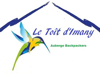 Le Toit d'Imany - Hebergement type Backpackers, Saint-Pierre