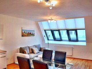 Residence Lucemburska - Your modern home so close to the city centre, Prague