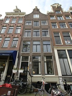 Singel B&B: great location!, Amsterdam