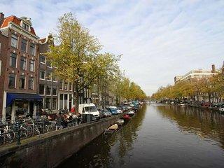 Singel B&B: great location!, Amsterdã